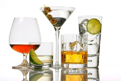 ассортимент слабоалкогольных напитков