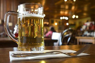 пиво слабоалкогольный напиток