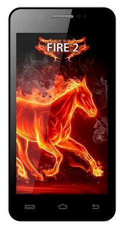 Keneksi vatra 2 Smartphone: pregled, recenzije i značajke