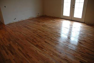 mješavina poravnanje drveni pod