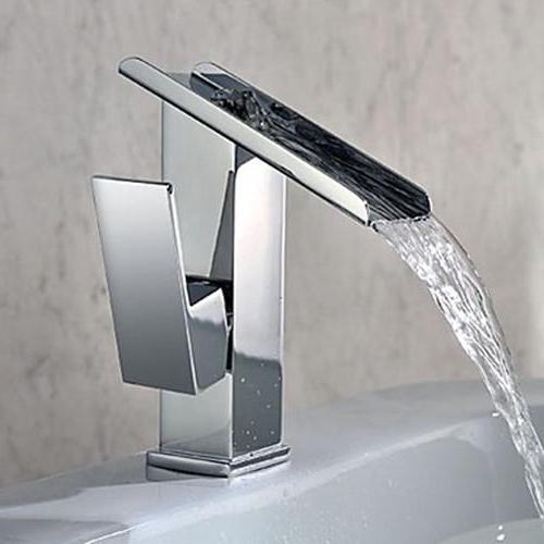 Slavine za sudoper u kupaonici: vrste i instalacija