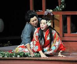 libreto Madame Butterfly