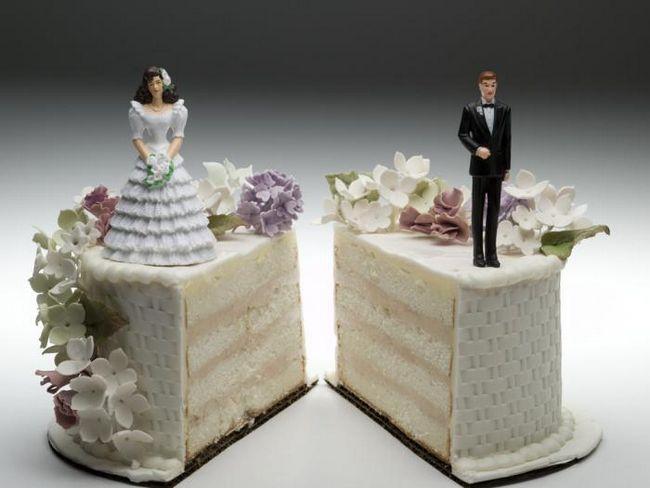 Соглашение о разделе имущества супругов: образец. Соглашение о разделе имущества супругов: как составить?