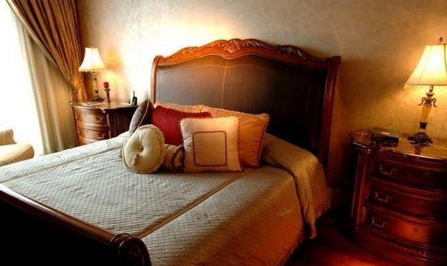 Hoteli u Belek. Turska