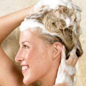 To je dio šampona