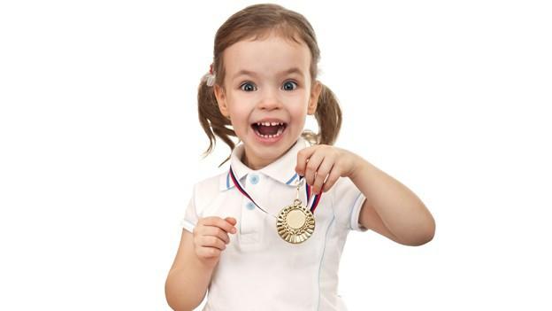 Savjeti za mlade roditelje. Zašto je potrebno uvesti medalju za vrtić diploma?