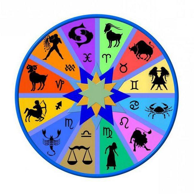 Kompatibilni znakovi zodijaka mjesecima i godinama. volim stol