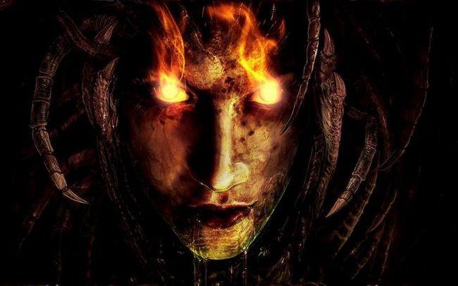popis imena demona pakla