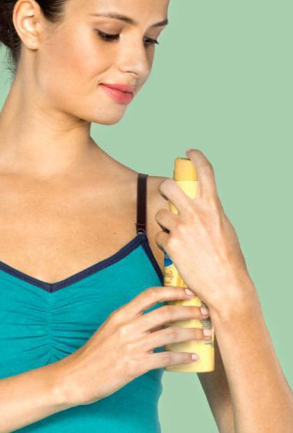 Hidratantna tijelo sprej