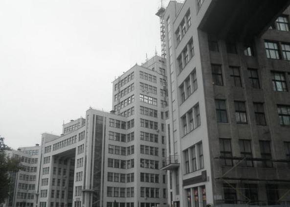 СССР достопримечательности
