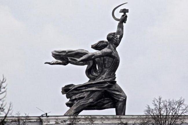 достопримечательности культуры СССР в 20-30 годы