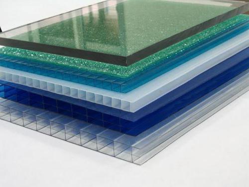 Veličina polikarbonatne ploče