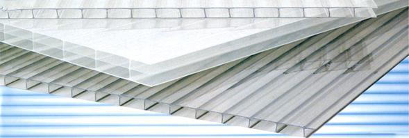 polikarbonata veličine list