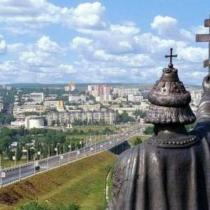Старейшие храмы (белгород). Преображенский собор и другие памятники