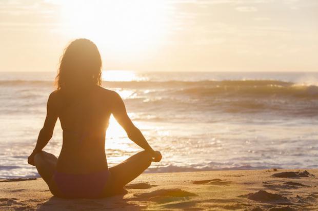 Стикини - это важно: предохранение груди от ультрафиолета