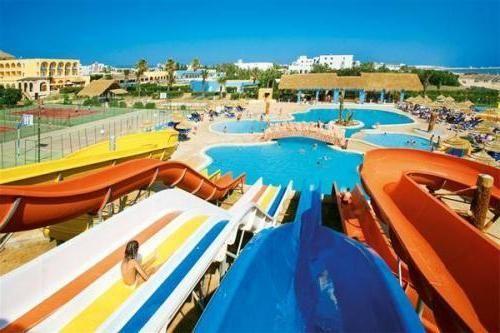 Tunis hoteli s 5 zvjezdica
