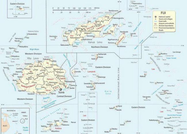 Столица фиджи сува: координаты, экскурсии и отзывы