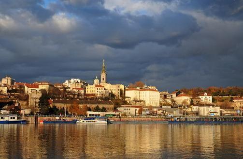 Glavni grad Jugoslavije - Beograd