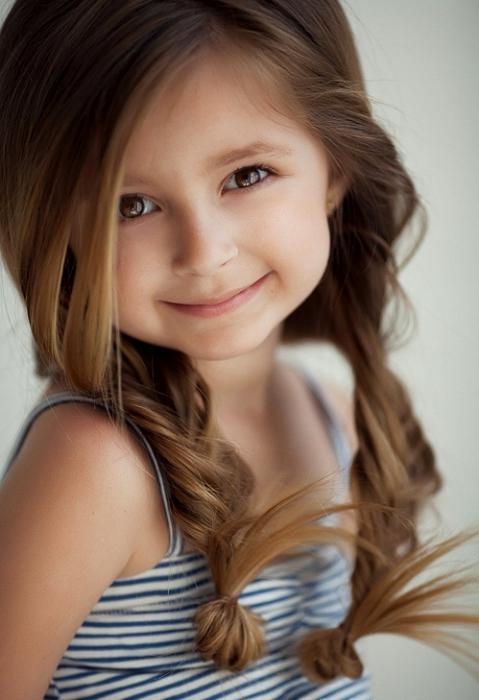 Стрижка для девочки 12 лет. Формы и разновидности стрижек