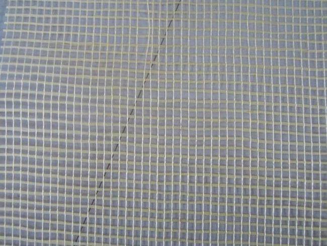 armaturne mreže fasada
