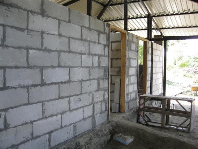 izgradnju kuća jeftine pjene blokova