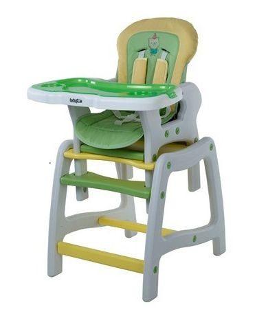 стульчик для кормления Babyton LHB 008 отзывы