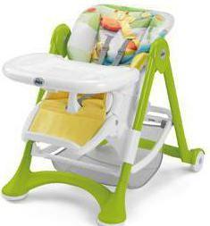 стульчик для кормления стульчик campione
