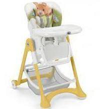 стульчик для кормления cam campione