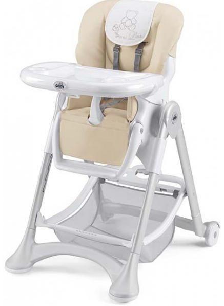стульчик для кормления campione elegant