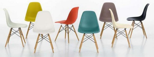 stolica Eames DSW