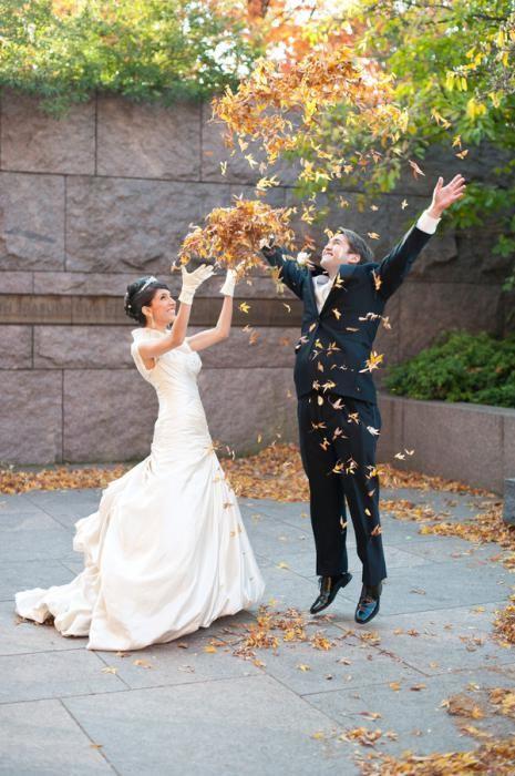 Свадьба в ноябре: приметы. Приметы перед свадьбой для невесты и жениха