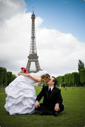 Свадьба во франции: особенности мероприятия