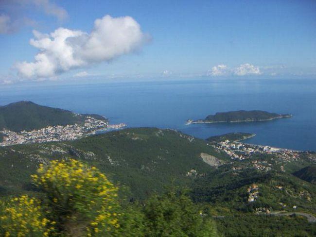 Свети-стефан. Отдых в черногории. Отзывы, цены
