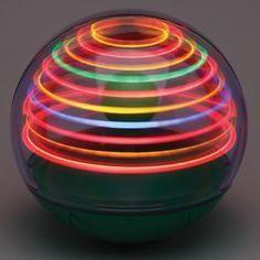 LED igračke za djecu