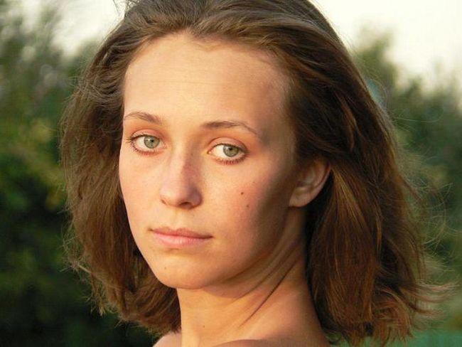 Светлана Марцинкевич-Смирнова: биография, фото. Лучшие фильмы и сериалы