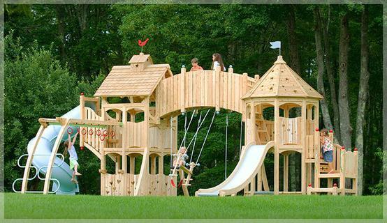 Veliki drvene igračke
