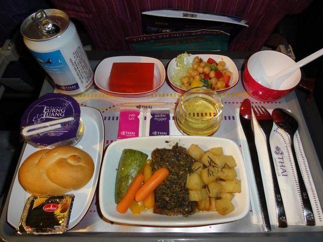 777 Thai Airways