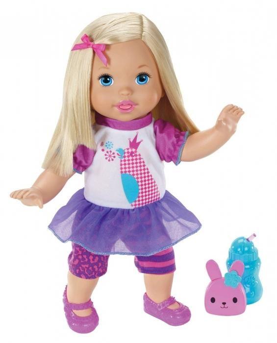 interaktivne igračke za djevojčice