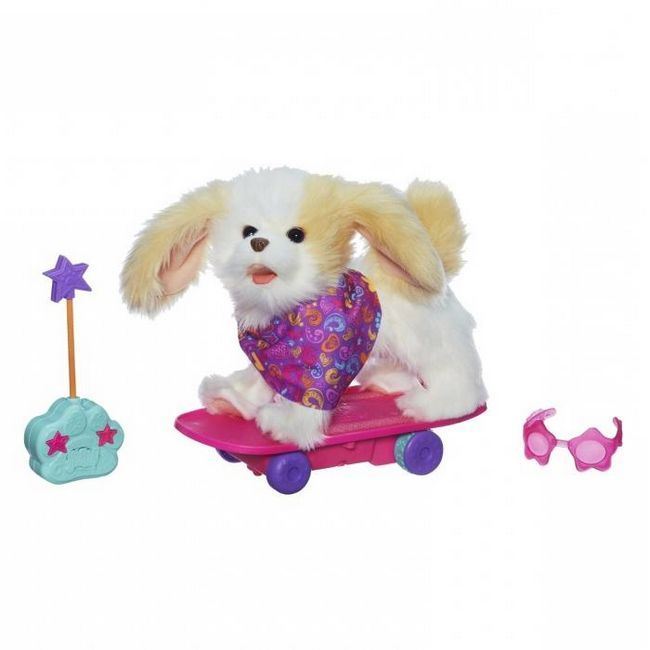Interaktivna meke igračke za djevojčice