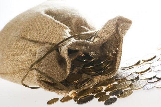 Talisman novac sa svojim rukama. Gotovina amajlije i talismani