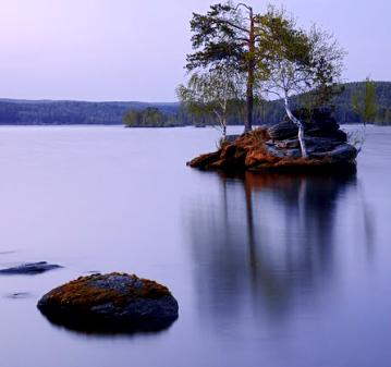 Таватуй (озеро): как доехать? Отдых и рыбалка на озере таватуй свердловской области