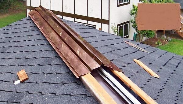 instalacija od mekog krova Cijena