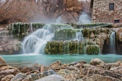 Termalna voda - je ključ za ljepotu vaše kože