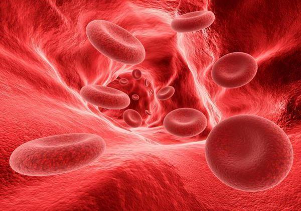 анемия тяжелой степени последствия