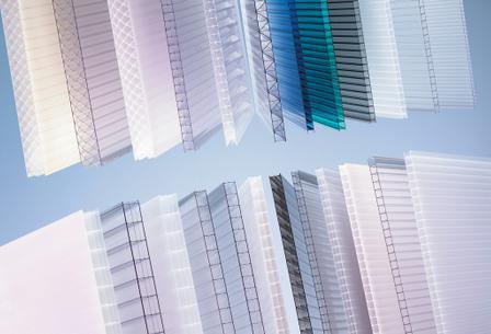 Koliko je debeo polikarbonata je najbolje koristiti za plastenike