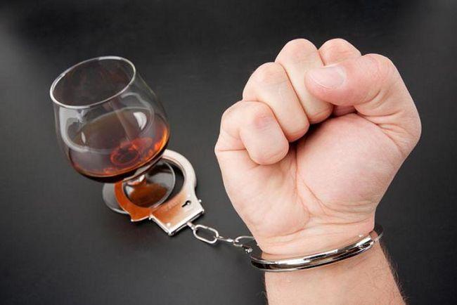 torpedo od alkoholizma
