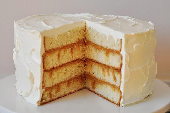 Mlijeko Cake Girl