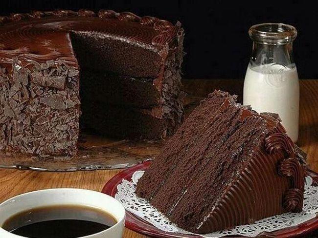 torta Prag klasični recept