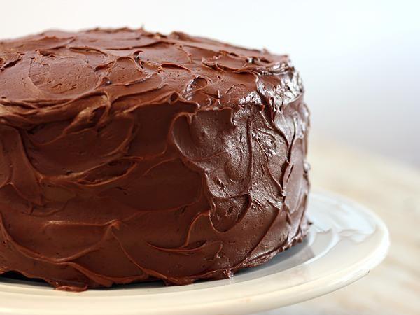 kuhanje torta Prag