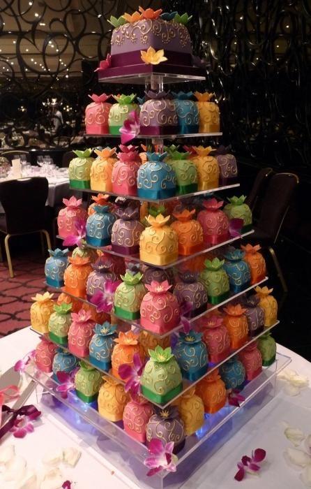 originalne svadbene torte slike